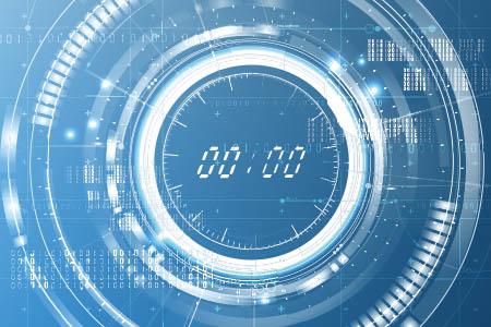 ticking clock countdown to 0
