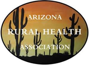 Arizona Rural Health Association Logo