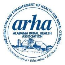 Alabama Rural Healthcare Association Logo