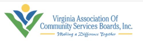 Virginia Association of Community Services Boards