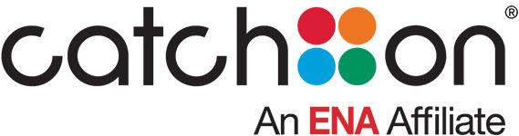 Catchon Ena Affiliate Logo