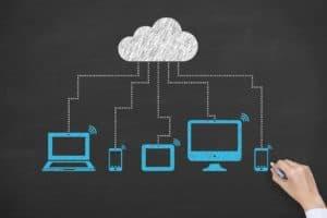 Computer Concept Web Device Graphic