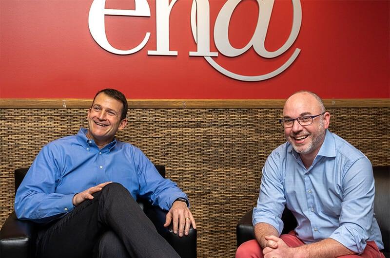 ENA Leadership Team