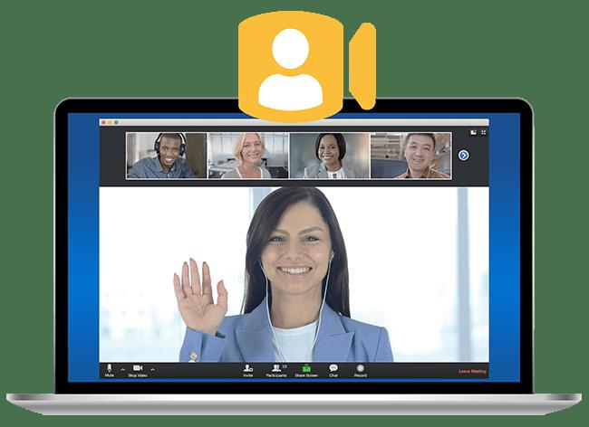 ENA SmartUC Meeting Desktop
